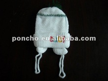 Baby Knitting Cap