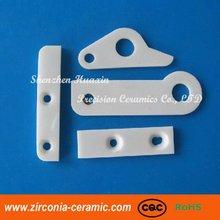 Machinery Textile Ceramic Part/Industrial Customized Ceramic Parts
