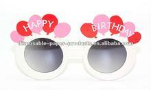 Wholesale Happy Birthday Sunglasses Happy Birthday Sunglasses BIRTHDAY BALLOON PARTY SUNGLASS novelty eyewear