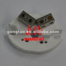 Ceramic Thermocouple Block