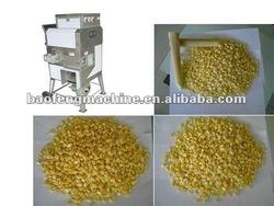 2012 new design corn sheller and threshing mahcine