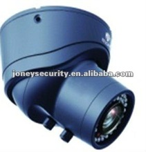 CCTV high definition dome camera with motion detection /privacy zone mask feature