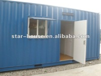 Container bungalow design for hotel,office,apartment,toilet,shop&camp