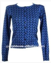 2012 hot selling fashion women sweater