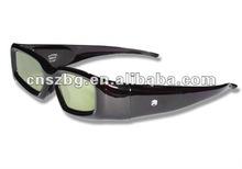 3D Active Shutter Glasses 3D Eyewear