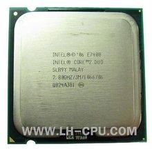 Intel E7400 SLB9Y/SLGW3/1066mhz CPU