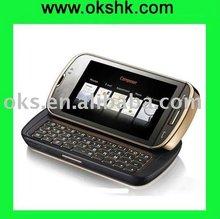 dual SIM windows mobile mobile phone B7620