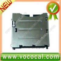 SD Slot Card Socket for NDSL Nintendo DS Lite