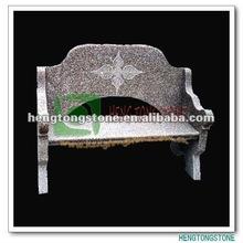 Granite Patio Bench