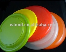 Brand new plastic frisbee pet dog toys