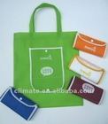 Non-woven shopping bag recycle promotional