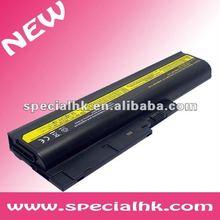 New 4400Mah Notebook Battery For IBM Lenovo ThinkPad R60 T60p T61p Z61e