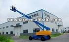 Aerial platform,High altitude repair equipment 39m~42m Diesel Engine Aerial Work Platform