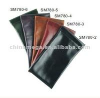 sunglass soft leather case