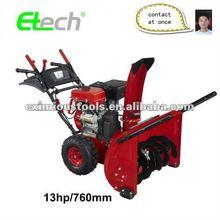 gasoline blower/snow machine/snow thrower/ETG012SB
