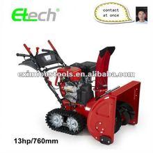 gasoline blower/snow machine/snow thrower/ETG013SB