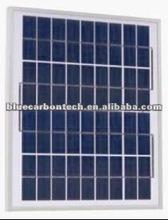 New Green Energy 12v 5w Mono Solar Panel