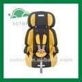 Yüksek kaliteli bebek araba Emniyet kemeri tokası( sıcak satış)