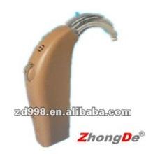 mini pocket hearing aid
