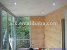 Beautiful prefabricated house