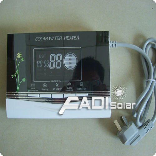 FD-M7 System Controller For Compact Non-pressuirrized Solar Water Heater