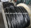 overhead insulated cable AAC AAAC ACSR conductor