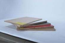 High Quality Phenolic Bonded Plywood For Furniture (WBP Glue)