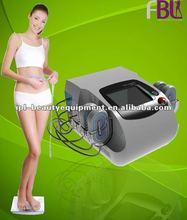 2012 Effective Injection Lipolysis/ Lipodissolve fat burning machine CAVI200