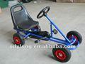 Hot vender pedal go - kart para crianças, pedal do carro de brinquedo