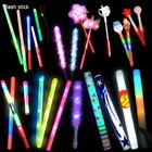 OEM chemical and led light up toys
