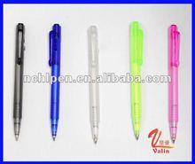 simple pen promotional