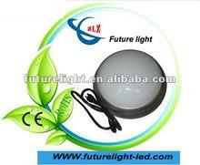 10w smd led automotive ceiling light with microwave sensor