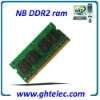 Cheap notebook ddr2 ram memory 1gb 2gb 4gb