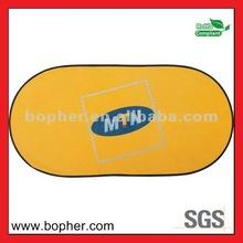 car rear sunshade foldable