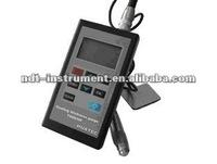 Magnetism and backset automatic 9V batteries Coating Thickness Gauge TG8831FN