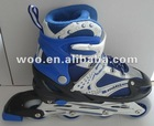 ajustable inlineskates, flash roller skates,roller inline skate shoes