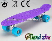 CE Stereo Penny Vinyl Cruiser Skateboard wheels