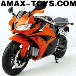 dm-56000 Die cast motorcycle 1:9 Racing Motorcycle Model
