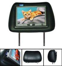 "SD Display Body Sensor 7"" taxi advertising system advertising player"