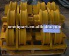 D85 Track roller(D80A-12,D85A-12)