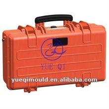 rotational moulding plastic tool box! Portable!