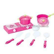 2012 lastest Stove Kitchen ware Game set P07272