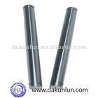 Plunger steel shafts