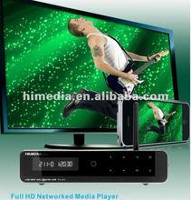 1080p HD Internet TV Box HDMI Portable Media Recorder