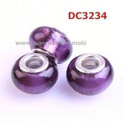 Retail beads crystal glass diamond bead curtain