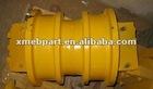 Komatsu D65 double flange bottom roller