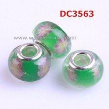 aquarium glass bead jewelry accessory