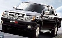 ZX Auto Grandtiger Pickup Spare Parts
