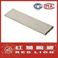 Telha cerâmica da parede de acabamento mpo-001 240x60x10mm