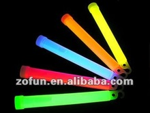 6 inch glow stick ( Professional Manufacturer)